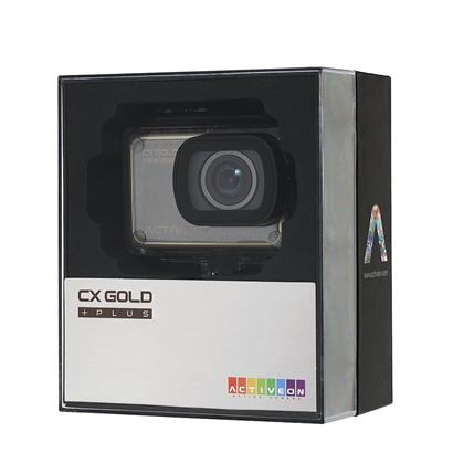 Activeon CX Gold Plus Action Cam