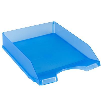 Briefablage C4 10er blau