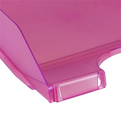 Briefablage C4 rosa 10er