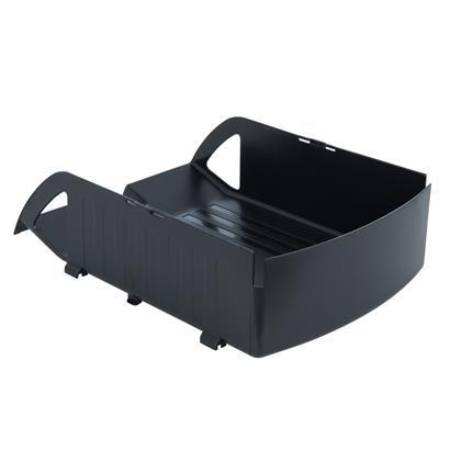 Ablagekorb C4 6er schwarz