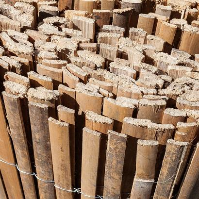 Estexo® Bambus Sichtschutz
