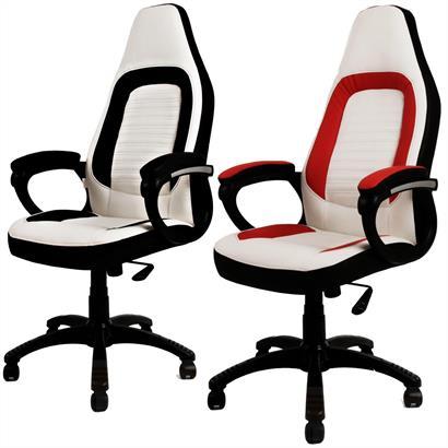 ESTEXO® Bürostuhl sportlich in 2 Farben