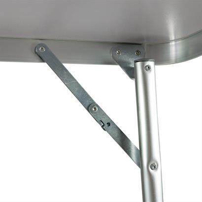 Aluminium Campingtisch klappbar