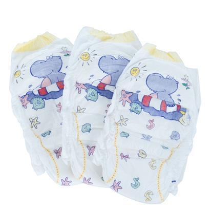 Baby Windelhöschen Größe XL 6x26er Pack = 156 Stück