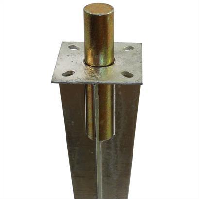 Einschlagwerkzeug für Einschlaghülse 34 mm