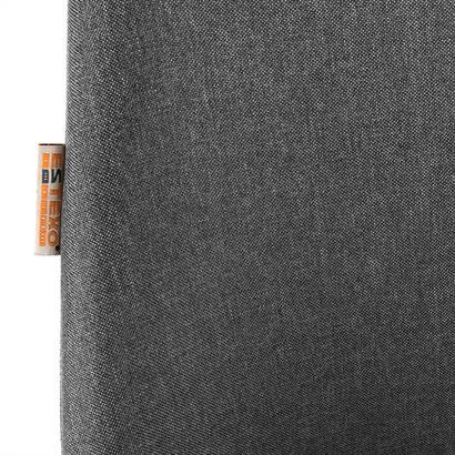 Design Esszimmerstühle Stoff 2er