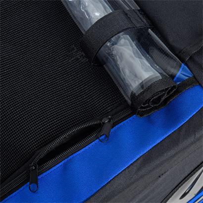 Anhänger Haustieranhänger Fahrradanhänger für Haustiere Hunde Katzen Blau