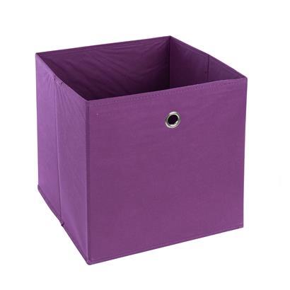 Aufbewahrungsbox Stoff 3er Set