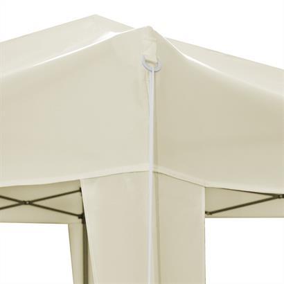 Faltpavillon 300 x 300 cm