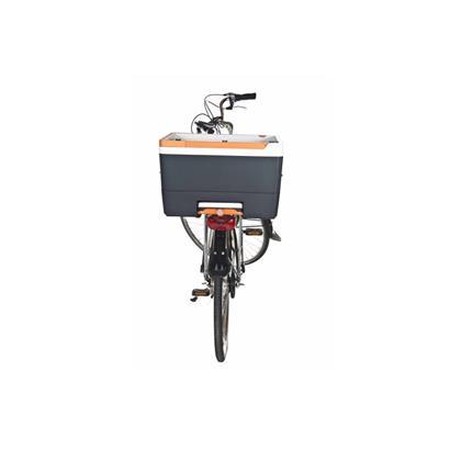 Fietsklik Klik Basismodul Fahrradkorb