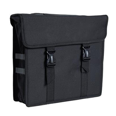 Fahrradtasche Doppel Gepäckträgertasche Tasche Seitentasche Gepäcktasche Fahrrad