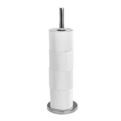 Geesa FUN-É Ersatzrollen Toilettenpapierhalter Chrom