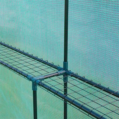 Foliengewächshaus 120 x 174 x 210 cm