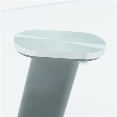 Esstisch Glas