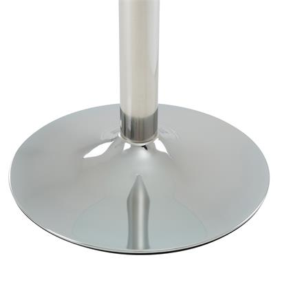 Esstisch Glas rund