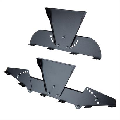 Mehrfachhalter für Fenix Infrarot Terrassenheizung TH