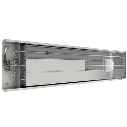 Infrarot Heizstrahler ECOSUN S+ 1200 Watt