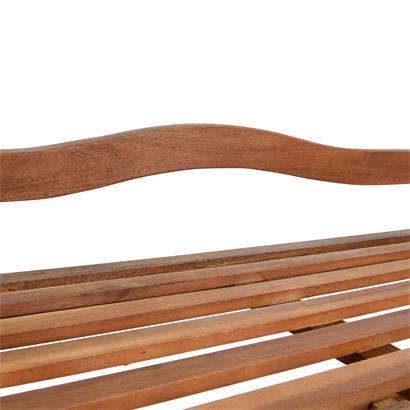 Schuhregal Holz Schuhschrank Schuh Regal 5 Etagen Schuhständer Schuhablage Bank 94x26x82 cm