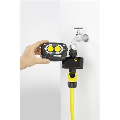 Kärcher 2645-174.0 Bewässerungsautomat Zeitschaltuhr