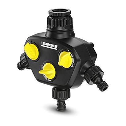 Kärcher 2.645-200.0 drei-Wege-Verteiler G1 Wasserverteiler