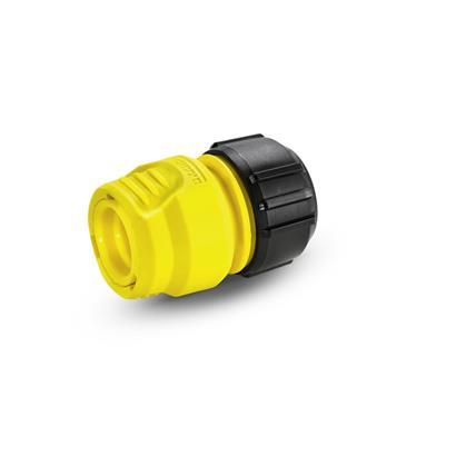 Kärcher 2.645-201.0 Schlauchkupplung (Universal) schwarz