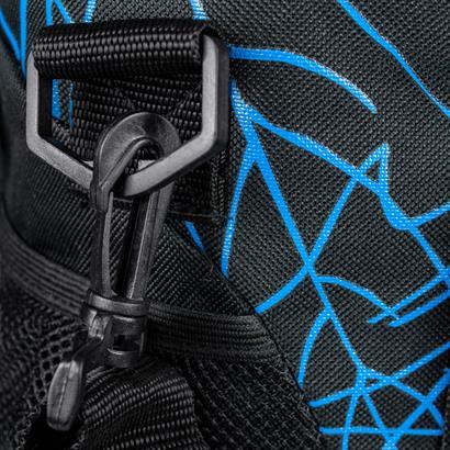 Kühltasche Fahrradtasche schwarz