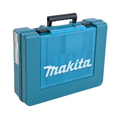 Makita DK18354X1 Akkuschrauber DF457 + Schlagschrauber TD127D Akkus Bits Koffer