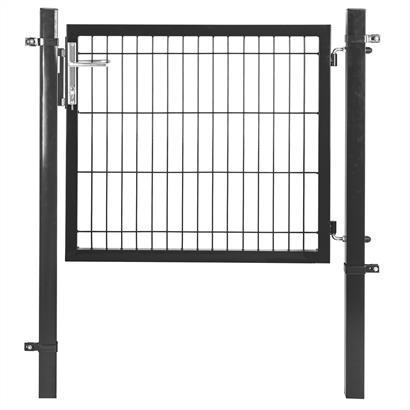 Metall-Gartenruer-Anthrazit-RAL-7016-mit-Vierkantpfosten-80-cm-001.jpg