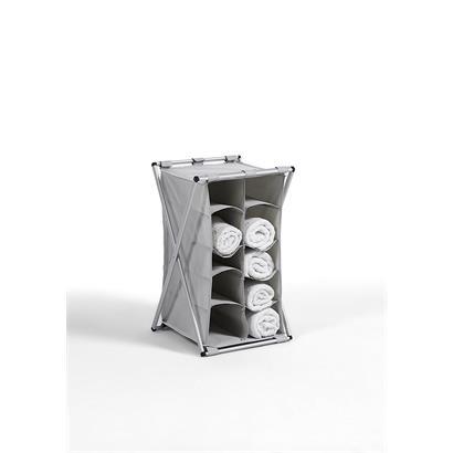 Multi-Faltregal Aufbewahrungsbox mit 10 Fächern