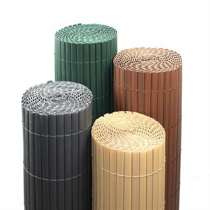 PVC Sichtschutzmatten