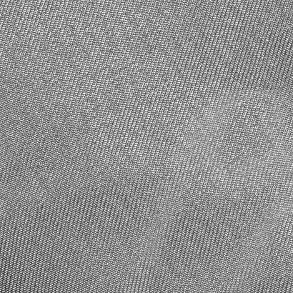 Hängesessel Rattan Hängekorb grau-silber