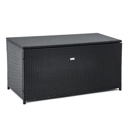 Polyrattan Auflagenbox 120 x 60 x 50 cm