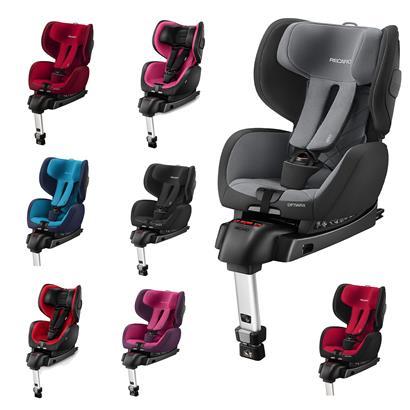 Recaro Kindersitz Optiafix Autokindersitz Autositz Sitz Kinderautositz Isofix