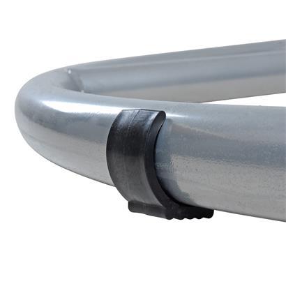Schutz-Clips Klammern Bodenschutz Möbelfüße für Hängesessel Kunststofffüße