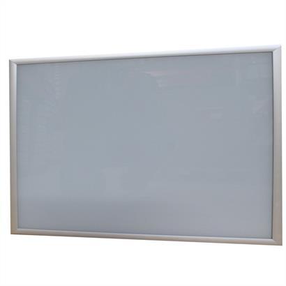 Glas Infrarotheizung 600 Watt weiß