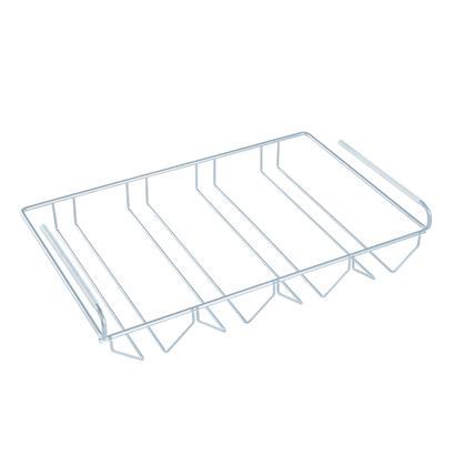 Hänge-Gläserhalter für bis zu 12 Stielgläser