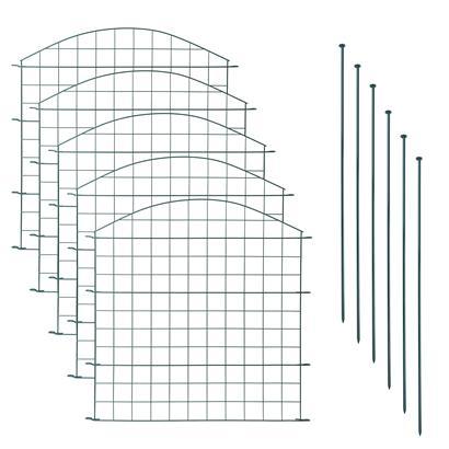Teichzaun-Set-mit-5-Zaunelementen-Oberbogen-Variante-001.jpg