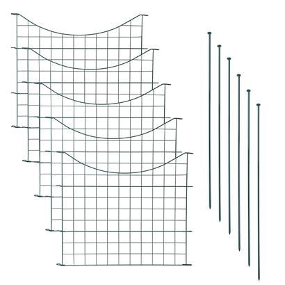Teichzaun-Set-mit-5-Zaunelementen-Unterbogen-Variante-001.jpg