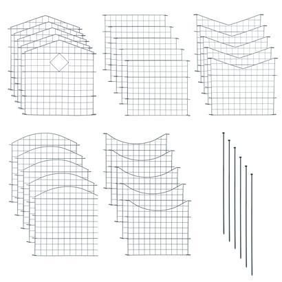 Teichzaun-Set-mit-5-Zaunelementen-Variante-Anthrazit-001.jpg
