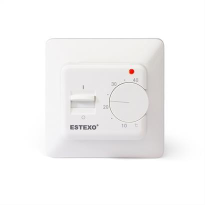 Thermostat E73.26 für elektrische Fußbodenheizungen