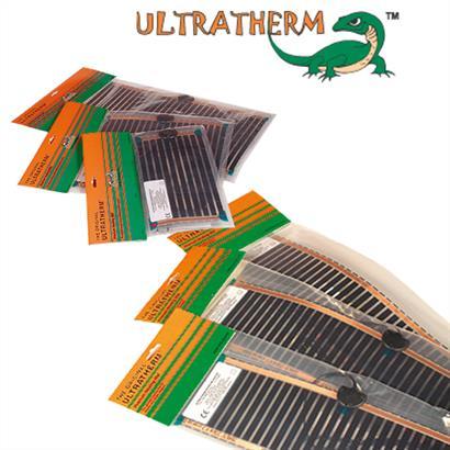 Ultratherm® Terrarien Heizung 274x142mm Heizfolie Heizmatte Viv Mat 7