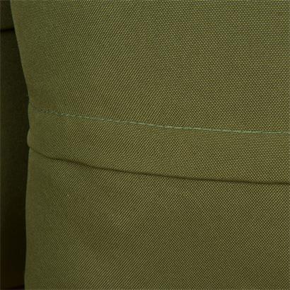 3-Sitzer Sofa Rattan