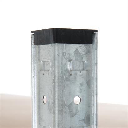 Weitspannregal Steckregal verzinkt 180 x 160 x 60 cm