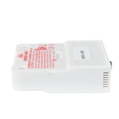 Thermostat Econo-Heat 104 für Wandheizung G4