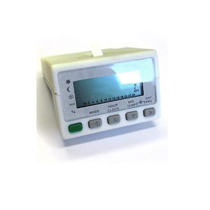 Econo-Heat eController 102 Thermostat für die Wandheizung eHeater G4