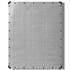 Abdeckplanen Farbe Grau 8m x 10m aus PE Tarpaulin reiß- und wasserfest mit Metalloesen und verstaerktem Saum Grammatur waehlbar 90 g/m² 180 g/m² 260 g/m
