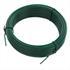 Bindedraht Länge 25m oder 50m, 0,2mm Stärke, Farbe Grün RAL6005+