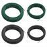Bindedraht Länge 25m oder 50m, 0,2mm Stärke, Farbe Grün RAL 6005 oder Anthrazit RAL7016