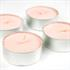 Estexo® 24 Maxi Teelichter Zimt Duft