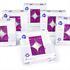 Estexo® 24 Maxi Teelichter Lavendel Duft